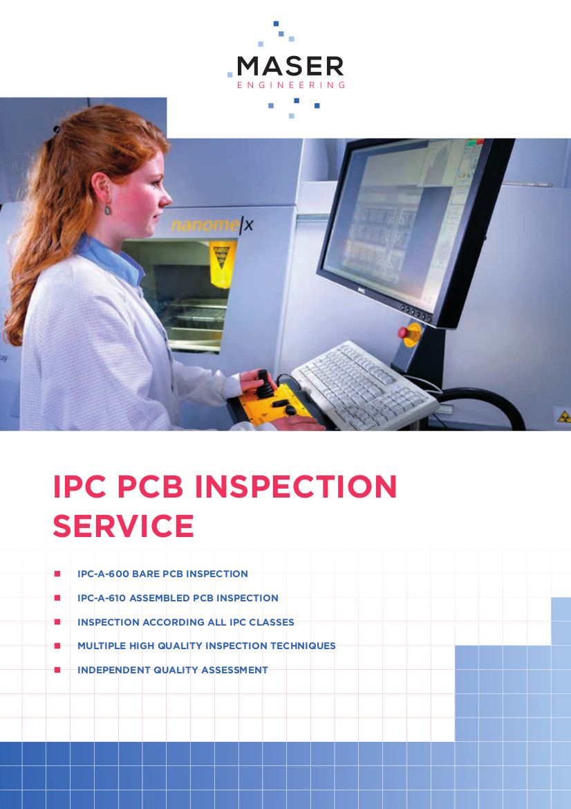 IPC Inspection